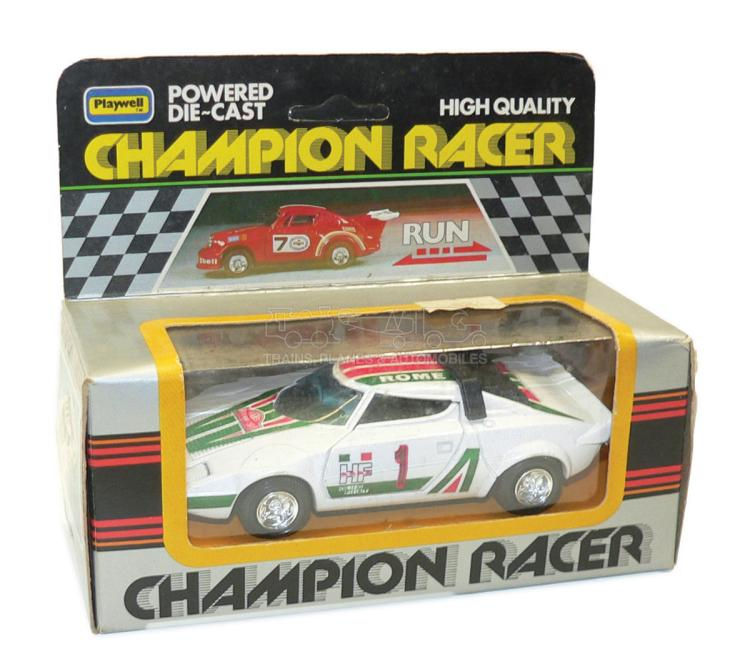Playwell 7913 approx. 1:43 scale diecast