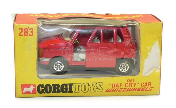 Corgi Whizzwheels 283 OSI