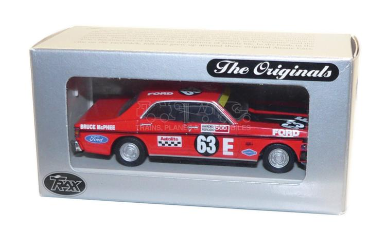 Trax TR34C 1:43 scale Ford Falcon GTHO Phase II