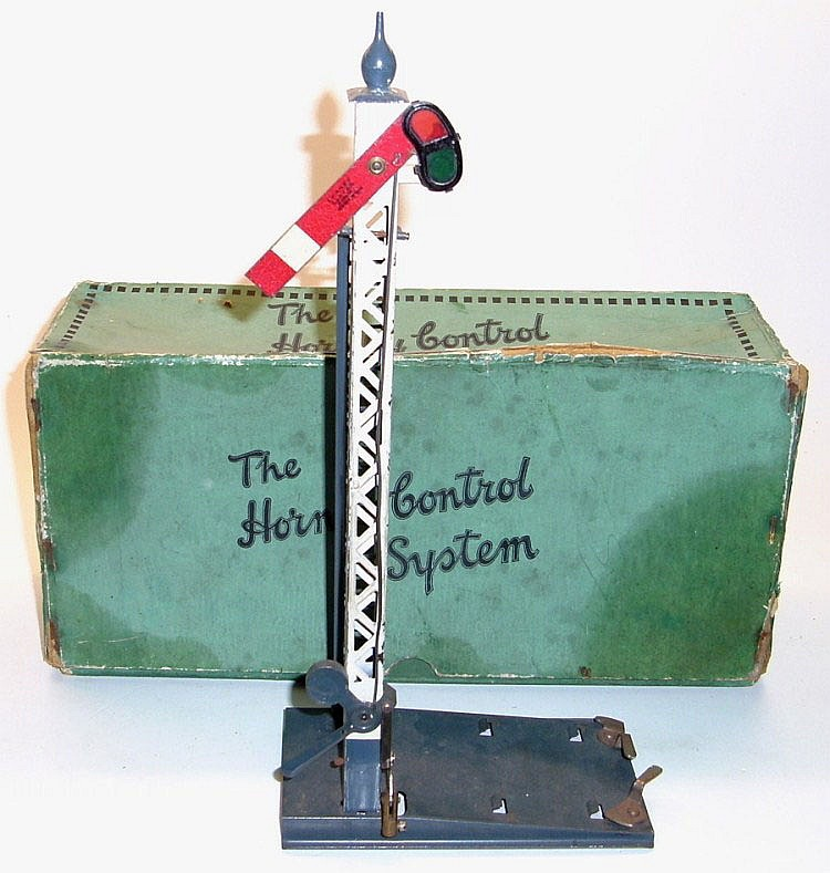 Hornby O-gauge 'Hornby Control System' Signal
