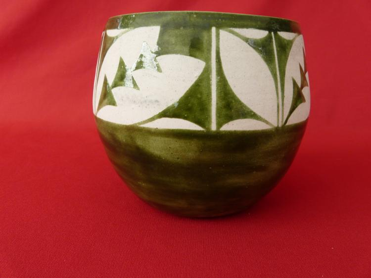 Hand Made Porcelain Bowl