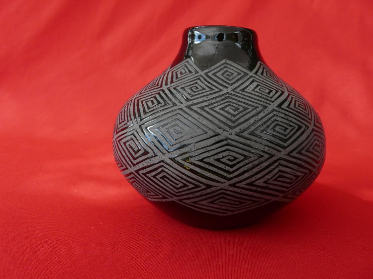 Handmade Life Giver Vessel