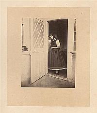 CHARLES LALLEMAND (1826-1904) LA FORET NOIRE, ETUDES, IMPRESSIONS ET VOYAGES, 1866 Ouvrage illustré par 21 épreuves albuminées, néga...