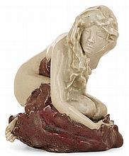 ALBERT LOUIS DAMMOUSE (1848-1926) & CHARLOTTE GABRIELLE BESNARD-DUBRAY(1854-1931) (sculpteur)