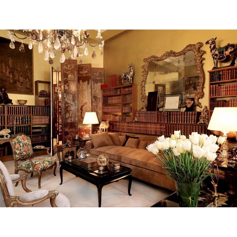 Chanel Une visite de l'appartement de Gabrielle Chanel
