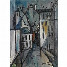 MAURICE EMPI (1932) SAINT OUEN, 1952