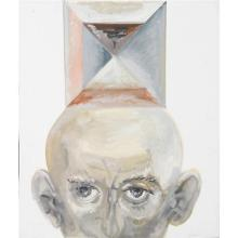 Ion Grigorescu (né en 1945) Idee fixa, 2003
