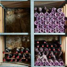 6 bouteilles CHAMPAGNE, Brut, Michel Testulat
