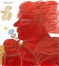 Alecos Fassianos (né en 1935)