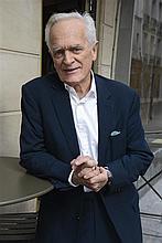 Philippe Labro Une heure sur Kennedy avec l'auteur d'On a tiré sur le Président (Gallimard, 2013)