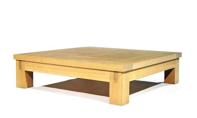 christian liaigre table basse