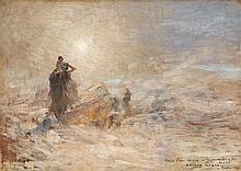 CONSTANT-GEORGES GASTÉ (1869-1910)