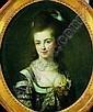 Élisabeth-Marie-Louise VIGÉE-LEBRUN, Elisabeth-Louise Vigee le Brun, Click for value