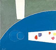 Druie Bowett (1924-1998) More fun, 1995