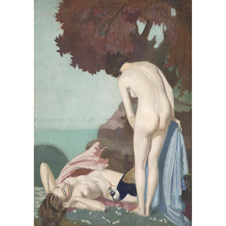ALBERT SALA, DIT BRAÏTOU-SALA (1885-1972)