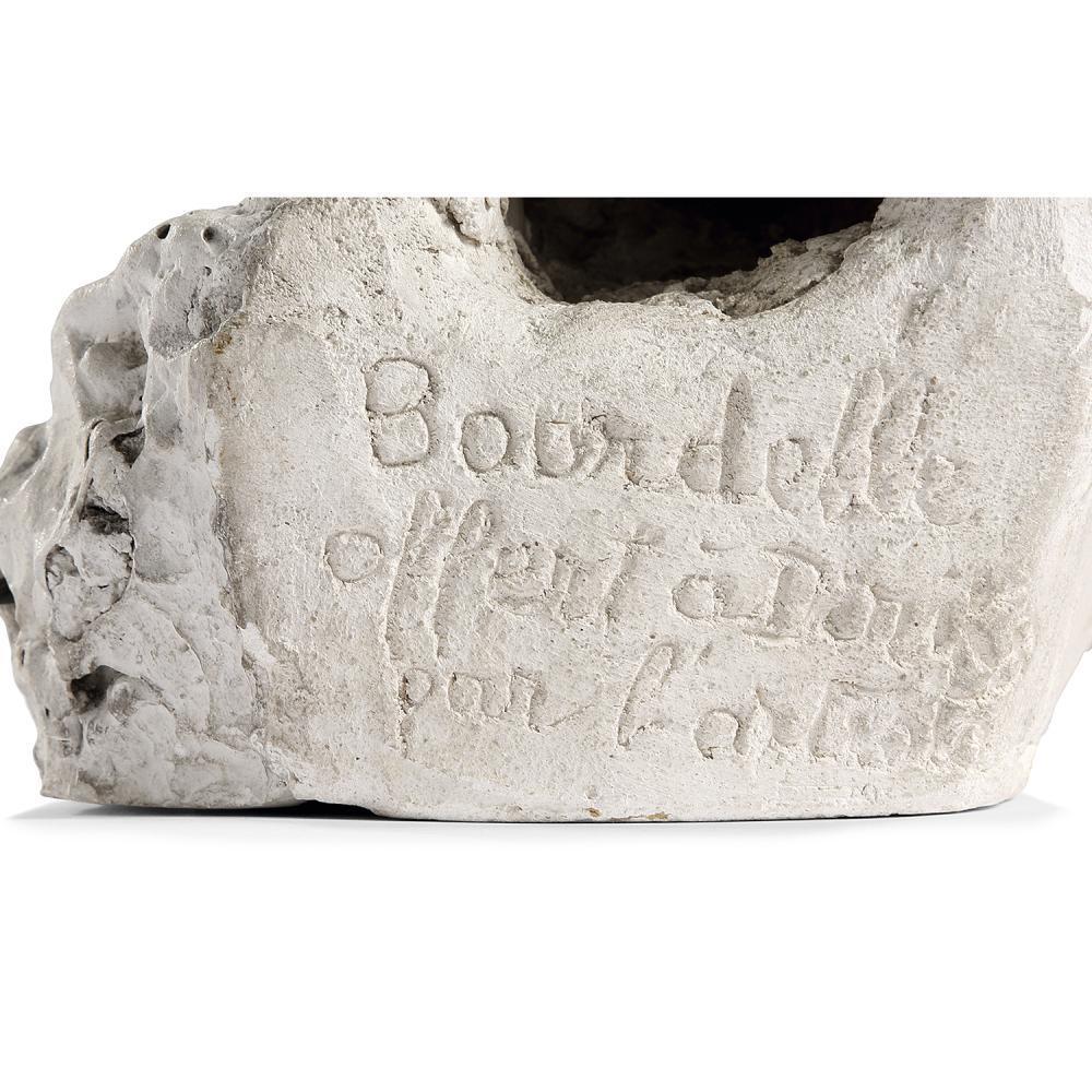 ÉMILE-ANTOINE BOURDELLE (1861-1929)