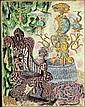 ƒ PERKINS HARNLY (NÉ EN 1901) SANS TITRE