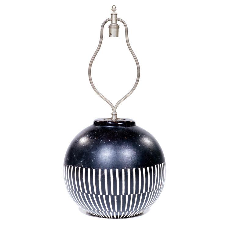 jacques chaillou xxe jacques adnet 1900 1984 pied de l. Black Bedroom Furniture Sets. Home Design Ideas