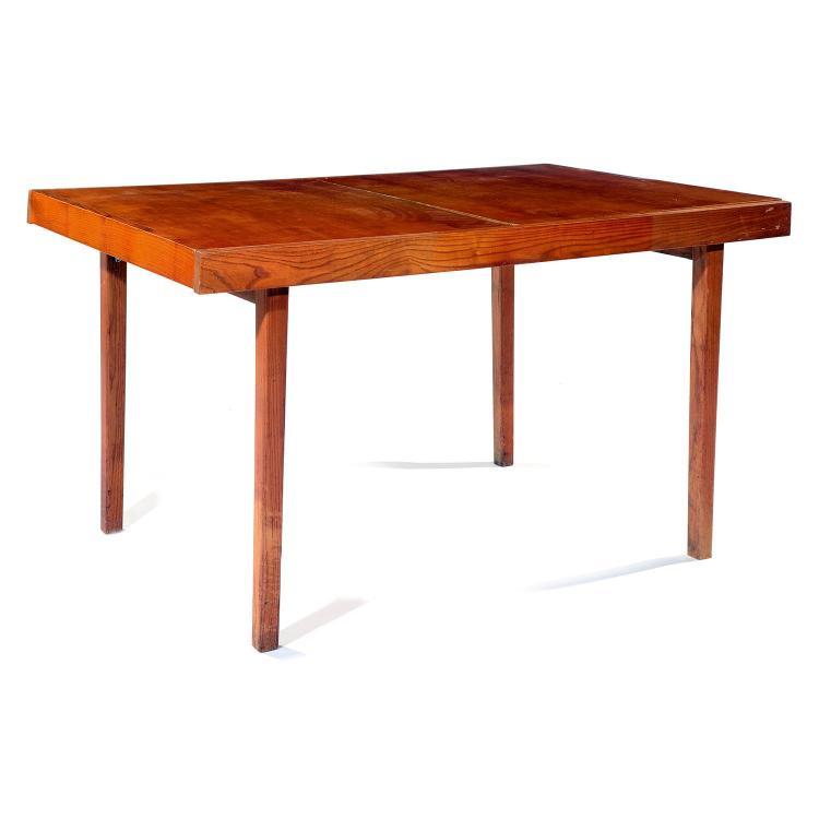 A r p minvielle et cabanne diteur table de salle mang for Table salle a manger plateau ceramique