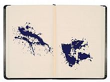 Jean Rochefort A la recherche de Blanche-Neige, 2014 Texte original dans carnet Dimension: 18 x 23 cm
