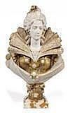 attribué à Adèle d'Affry, Duchesse de Castiglione