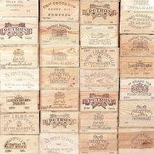 1 bouteille Château RIEUSSEC, 1° cru Sauternes 1929 TLB