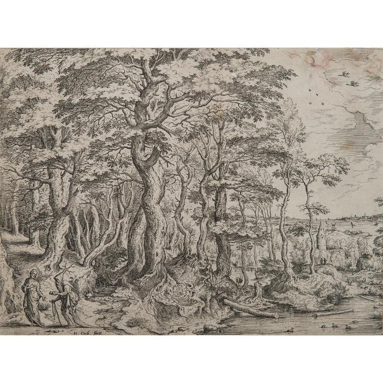 PIETER BRUEGHEL (1525-1569)