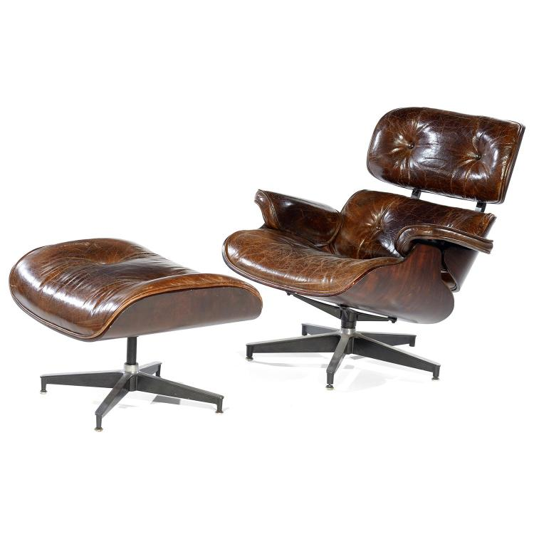 charles 1907 1978 ray 1912 1988 eames mobilier inter