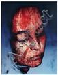 Christophe Lorme (né en 1964) La sainte Tirage chromogénique Édition 1/5