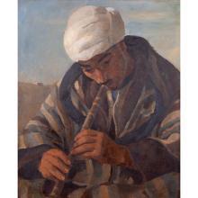RICHARD MAGUET (1896-1944)
