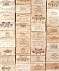 3 bouteilles RIBERA DEL DUERO Vega Sicilia 1989 (2 LB, 1 MB)