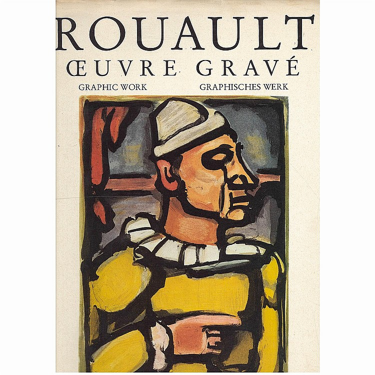 ROUAULT (1871-1958)