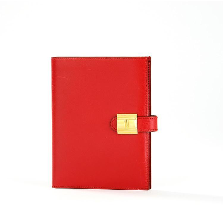 HERMÈS Porte-feuille/ Porte-monnaie Hermès