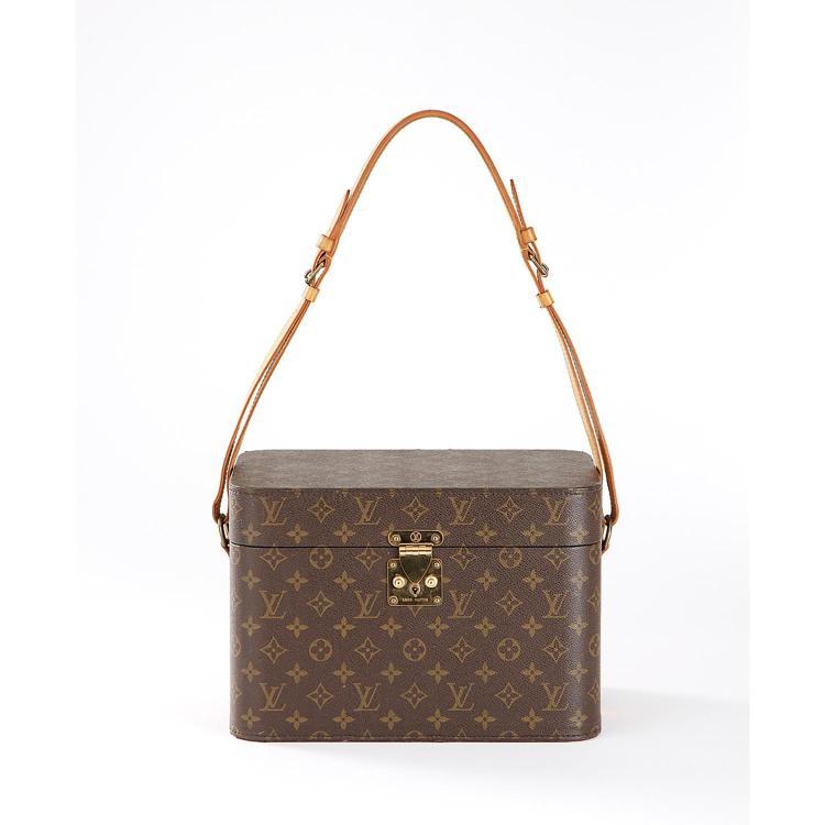 LOUIS VUITTON Vanity-case Louis Vuitton