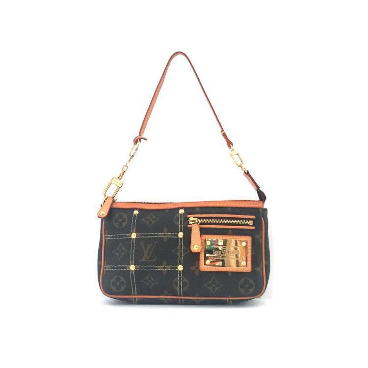 LOUIS VUITTON Mini sac à main Louis Vuitton