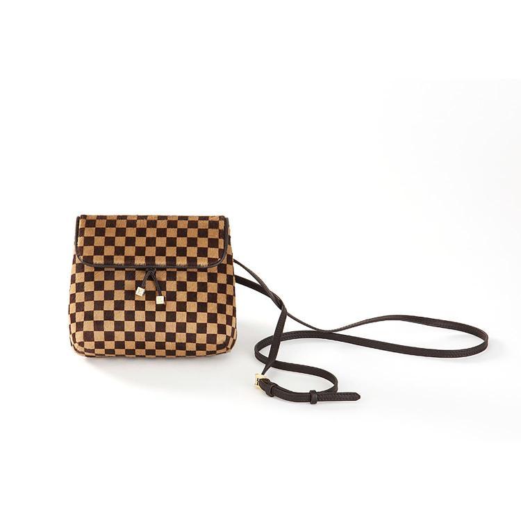LOUIS VUITTON Pochette-ceinture Louis Vuitton série limitée