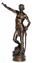 ANTONIN MERCIÉ (1845-1916)