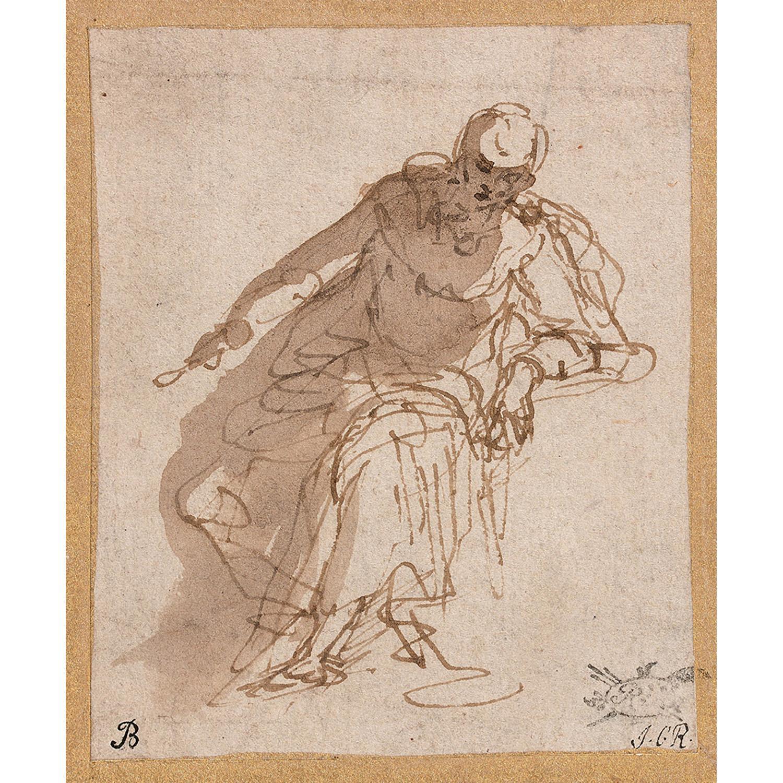 PAOLO CALIARI DIT VERONESE (1528-1588)