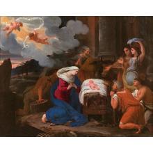 THOMAS BLANCHET (Paris 1614-Lyon 1689)