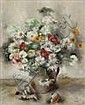 PAUL ELIE GERNEZ (1888-1948) Bouquet de, Paul-Elie Gernez, Click for value