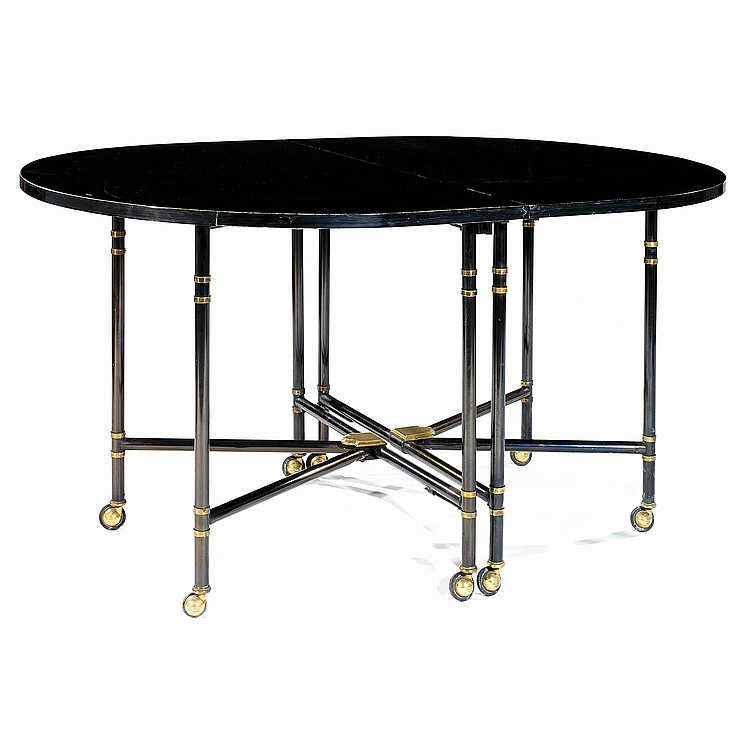 JANSEN Table
