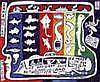 Yvon Taillandier (né en 1926) Nautilus, 1999