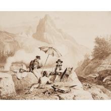 Victor ADAM (Paris 1801- Viroflay 1867)