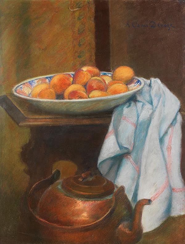 Georges Daniel de Monfreid Paintings & Artwork for Sale | Georges Daniel de  Monfreid Art Value Price Guide