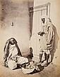 Paul Marie FAMIN (Redon 1851 – Alger après 1911) Marchande de pains, 1887