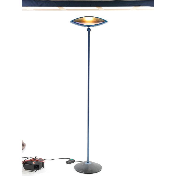fabio lambordo flos diteur lampadaire halog ne aeto ve. Black Bedroom Furniture Sets. Home Design Ideas