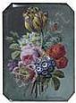 Old Master Painting: JAN FRANS VAN DAËL (Anvers, Jean-Francois van Dael, Click for value