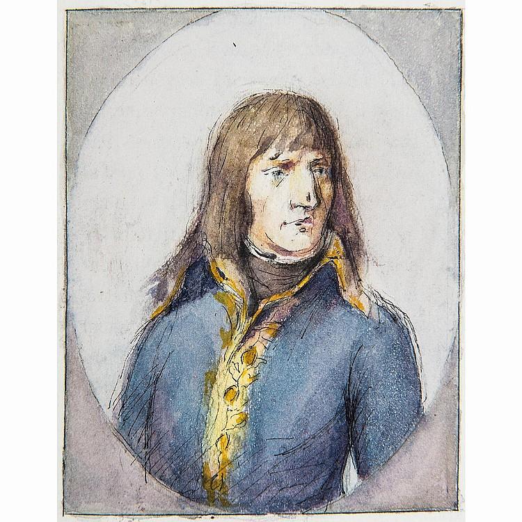 *DESGENETTES René-Nicolas