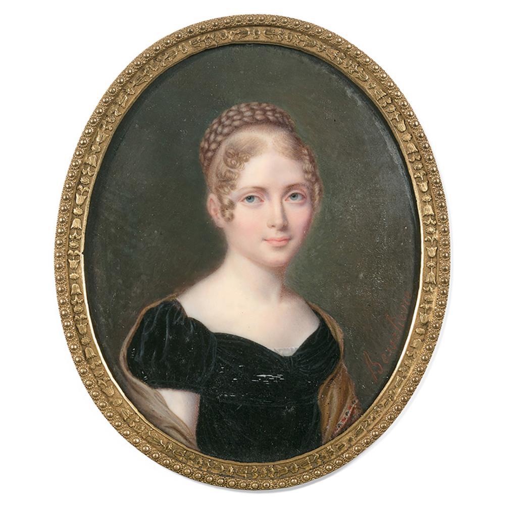 CLAUDE-JEAN BESSELIÈVRE (VERS 1779-VERS 1830)