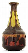 Le Verre Français Petit vase